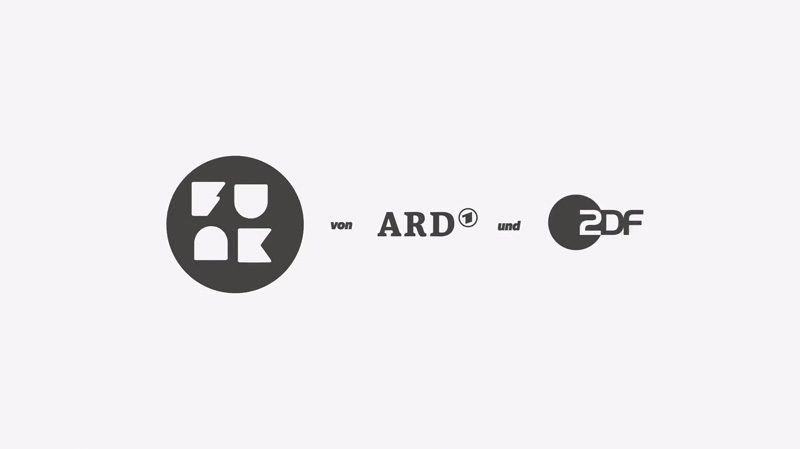 ARD and ZDF Youtube Video