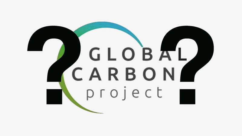 Global Carbon Project
